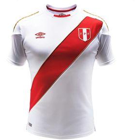 Agotado Camiseta Umbro Perú Mundial Rusia 2018 70bb9b76975a8