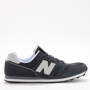new balance 373 hombres negras
