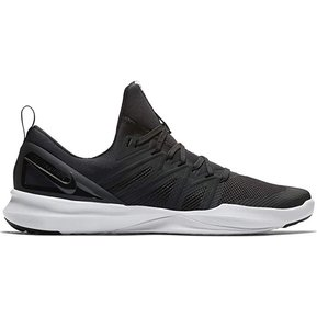 a474646752 Tenis Training Hombre Nike Victory Elite Trainer-Negro con Blanco