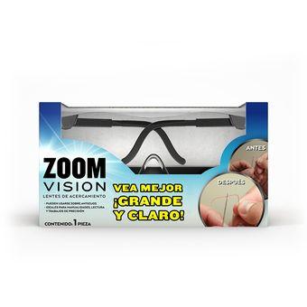 8662fd97d4 Compra Lentes Zoom Vision online | Linio México