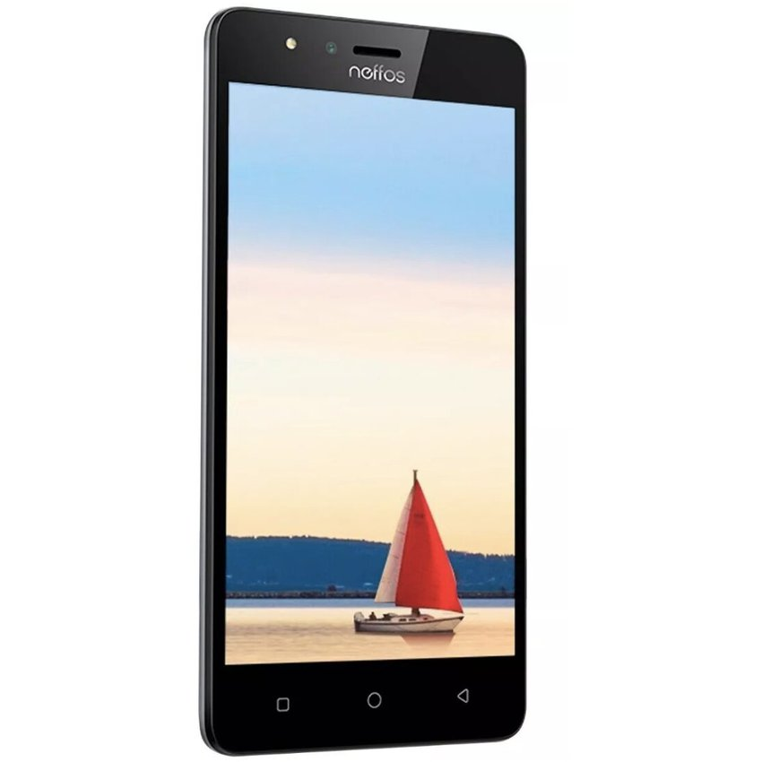 Celular Neffos C5a 8gb Quad Core 5mpx Android