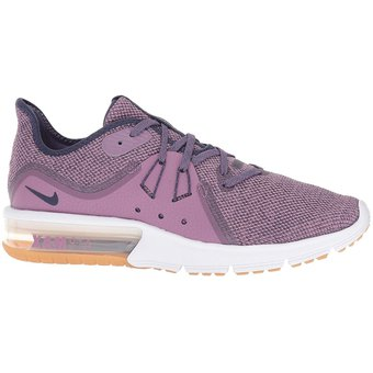 b6e9cdf2 Compra Zapatillas Running Mujer Nike Air Max Sequent 3- Multicolor ...
