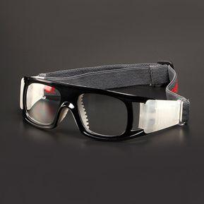 f1accc042c EW A prueba de golpes Anti-Impact Deporte Fútbol Baloncesto gafas Gafas  gafas