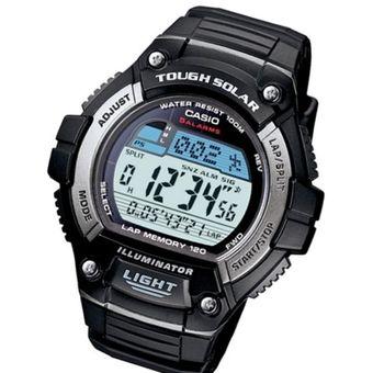Reloj S220 Negro Masculino 1av W Casio 8mNwn0