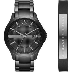 2fb17243c1bd Reloj Armani Exchange para Hombre - Set Hampton AX7101