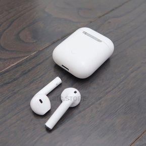 40039c77df6 Audífonos Bluetooth Con Carga Inálambrica I12 Tipo AirPods