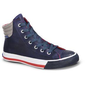 official photos 61a88 cba43 Zapato Dalton Azul Para Hombre Croydon