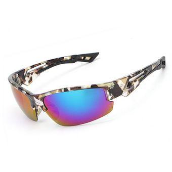 4d951cea77 Compra Gafas De Sol Unisexo 360DSC-camuflaje+Púrpura online   Linio ...