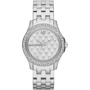 320215cad154 Compra Relojes mujer Armani Exchange en Linio Perú