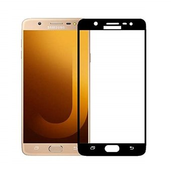 888115a06b3 Compra Protector Pantalla Vidrio Templado 3D Samsung Galaxy J7 Prime ...