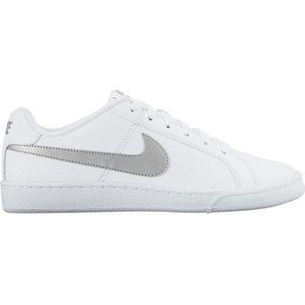 Zapatillas Deportivas Mujer Nike Court Royale Blanco