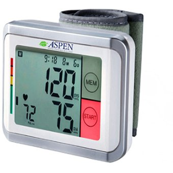 Tensiómetro Digital Automático De Muñeca Aspen KD-7962