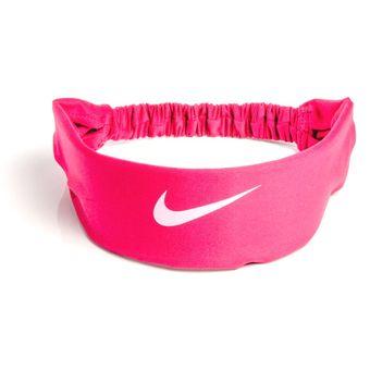 Compra Balaca Bandana Baloncesto Deportiva Nike Para Tenis Baloncesto Bandana Fucsia 1b1085