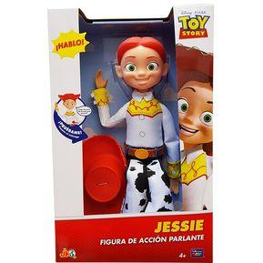 c888277e9ad36 JESSIE HABLANDO 30 cm. TOY STORY FIGURA DE ACCION.
