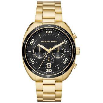 Kors Reloj Michael Dorado Mk8614 Para Caballero ZPXkiu