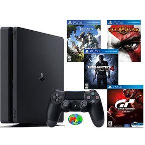 Consolas Playstation 4 En Linio Peru