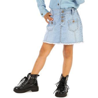 64092723d Compra Faldas para Niñas en Linio Perú