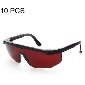 8213693397 Gafas de protección láser 10 Gafas protectoras de trabajo
