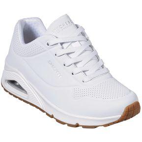 5e012d3c2 Zapatillas Para Mujer Skechers Uno-Stand on Air 73690 WHT - Blanco