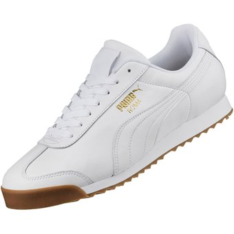 22d1db98c Compra Zapatilla Puma Roma Para Hombre - Blanco online