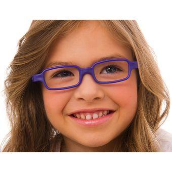 3d411f295e Monturas Para Niños 5 A 7 Años Miraflex Flexible Y Segura En Silicona - Gafas  Marco