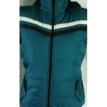 64f720d3c31 Compra CHALECO COLOR Azul Agua Marina Talla XL online