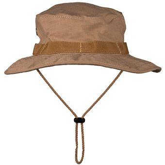venta directa de fábrica diseño de moda pero no vulgar Sombrero táctico militar y outdoor tipo junglero para caza y pesca arena
