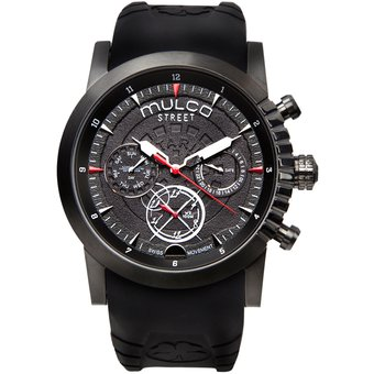 17f0c6d4b3ef Compra Reloj Mulco Para Hombre - Street London MW-3-15097-025 online ...