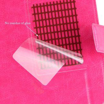 bf9fec3f7da Enkay Solid Color Horizontal Funda De Cuero Flip Con Llamada Pantalla Id Y Titular  Para El