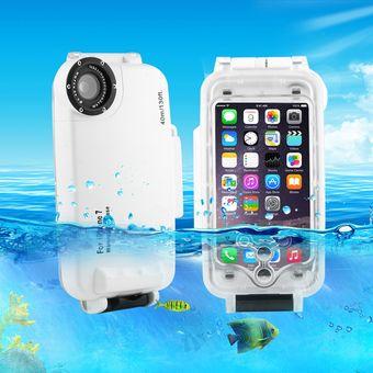 iphone 7 carcasa agua