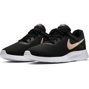 0ad925c137 Tenis Nike Running- Negro