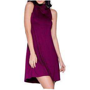 4e00a69b4f Vestido Juvenil Marketing Personal Para Mujer Uva