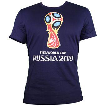 9c27ec576ce9e Compra Playera Futbol World Cup Rusia 2018 online