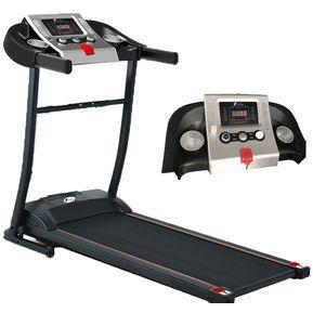 Caminadora Eléctrica Centurfit Walk Hp1.1 Gym Fitness 486415ab62bcd