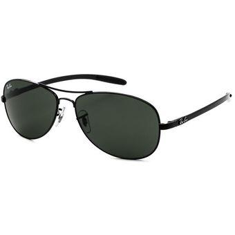 7159d5b2dfc39 ... wholesale anteojos de sol ray ban cockpit tech rb 8301 002 8a6e6 90a18  cheap gafas ...