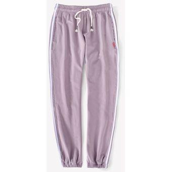 Pantalones Deportivos Mujer Sueltos 51 Descuento Bosca Ec