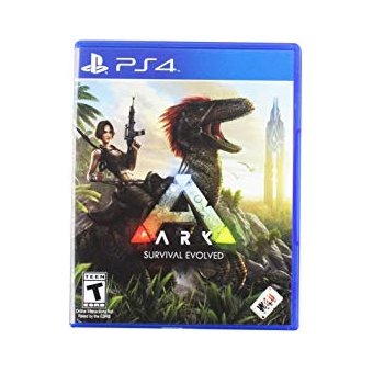 Ark Survival Evolved – PS4 – Físico