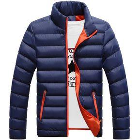 calidad confiable mejor venta más fotos Chaquetas y abrigos de plumas hombre - compra online a los ...