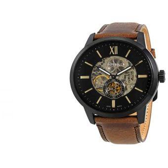 4e504d745ea0 Compra Reloj Fossil ME3155 para Caballero-Marrón online