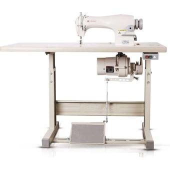 Compra combo singer m quina de coser plana industrial 195d mueble motor online linio colombia - Mueble maquina de coser ...