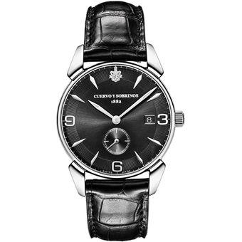 3191 Sobrinos 1vns Reloj Historiador Y Cuervo tQChdsr
