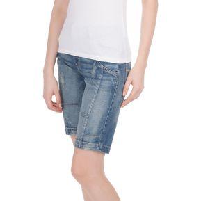 0e3e83baad4b Shorts de mezclilla mujer Compra online a los mejores precios |Linio ...