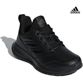 watch b5bcd f99db Zapatilla Adidas AltaRun K Unisex - Negro