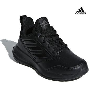 4e1f974f1a Zapatilla Adidas AltaRun K Unisex - Negro|Linio Perú - AD484FA0C57MELPE
