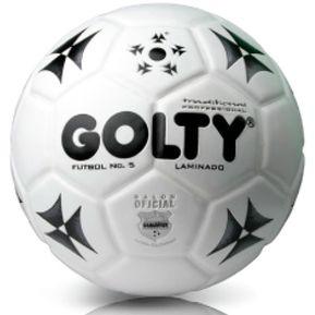 Balón De Fútbol Profesional Golty 100% Original 2fb6bb3dcc14a