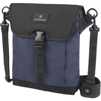 Mochila Flapover Azul Digitalbag Victorinox 10