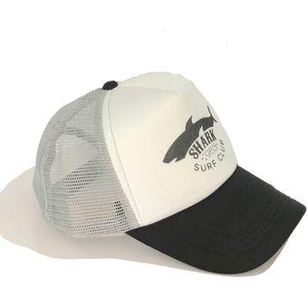 6ae778d4b2780 Compra Gorra Trucker Shark HW - Custom Estilo Diseño online