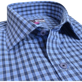 Compra Camisa Bruno Corza Slim Fit Trend online  2eb5615ca82