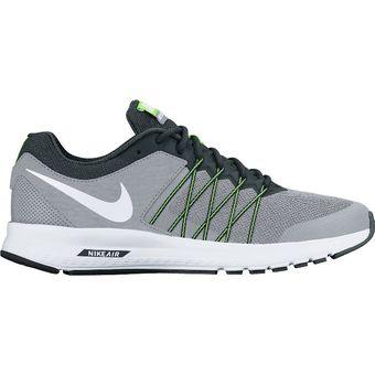 cc3e972b Compra Tenis Deportivos Hombre Nike Air Relentless 6 Msl-Gris online ...