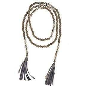 23bb36878cbb Compra Collares de moda Luckyly en Tienda Club Premier México